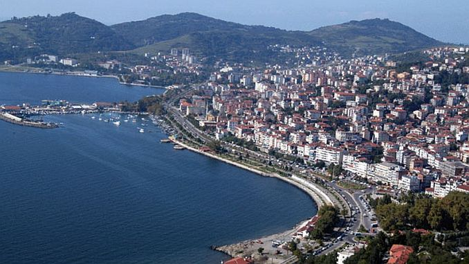 zonguldak is not a place for ski lifts
