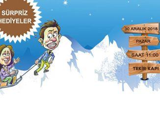 sledding samkeppni