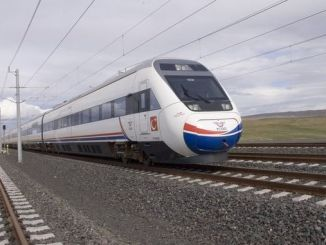 bakan turhan bursa hizli tren hattinin acilis tarihini verdi