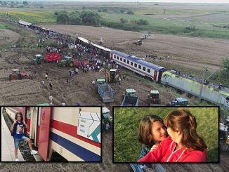 corlu tren faciasi sonrasi sessizlik