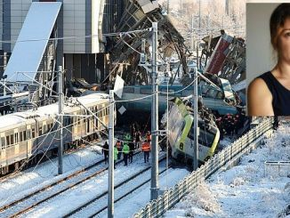 corlu train accident, lost his mother, mother mercy do not wish to resign