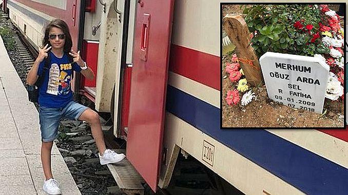 corludaki tren kazasinda oglunu kaybeden misra ozden emine erdogana biz de aileydik 2