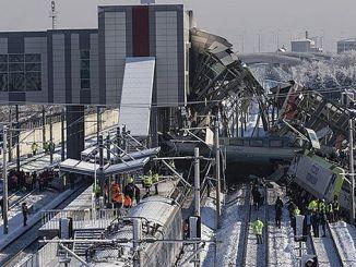 erdoğandan YHT президент после инструкции аварии