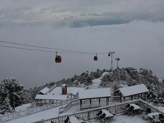 sea ​​cable car and bagbasi plateau whit white 2