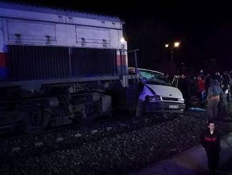 crash in the seafront at mid-level