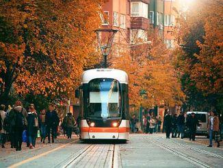 डन्या शहरों के साथ शिखर सम्मेलन के लिए एस्किसीर दौड़