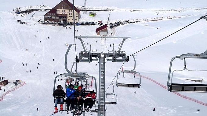 haserek mountain tourism master plan was exempted 2