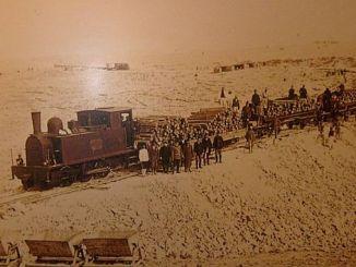 רכבת היקאץ