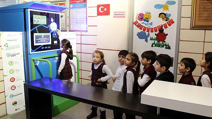 ibn evidirdık переработанный контейнер istanbula распространяется 2