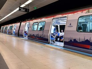 in Istanbul subway fault cleared expeditions froze to normal