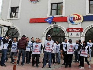 שביתה איזבאן נכנס 6