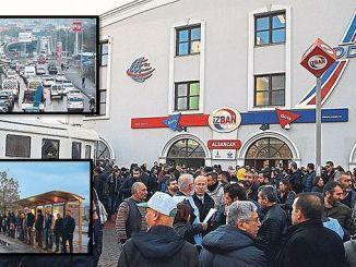 izban strike severely injured