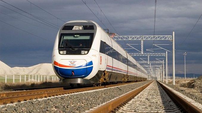 izmir ankara hizli tren hattinin acilis tarihi 2022ye sarkti