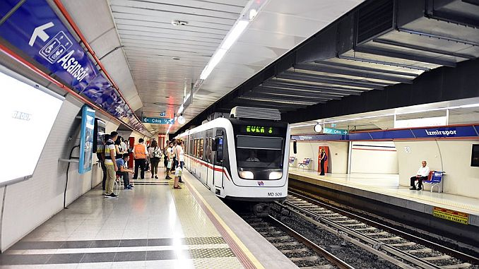 Metro and tram employees are also preparing for strike in Izmir