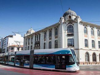 Transport in Izmir