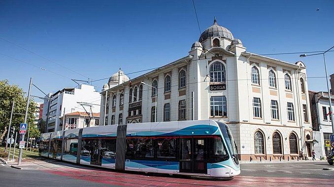 transportation in Izmir