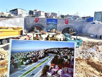 investment firtinasi blew in izmir