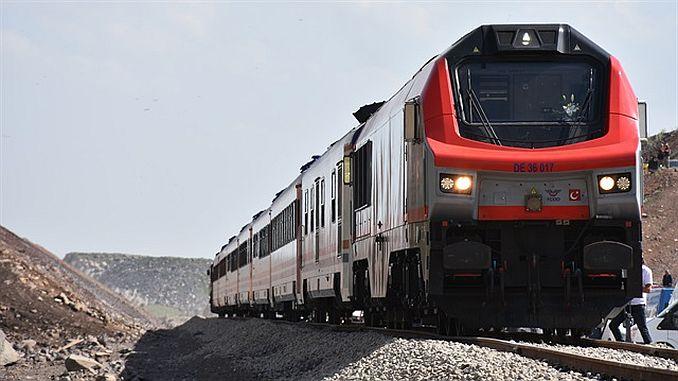 kars tiflis demiryoluda sinyalizasyon parasi odendi ancak sistem yapilmadi