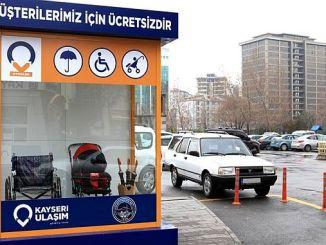 kayseri buyuksehir έχει αυξήσει τα πρότυπα υπηρεσιών της