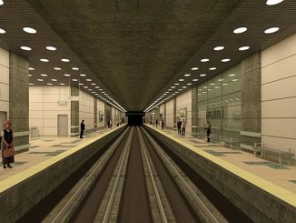 mersinnin metro project has been attached to economic crisis