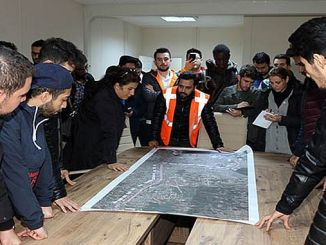 muhendis candidates antalya examined the 3 rail system project