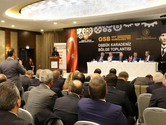 osb black sea region exception meeting was held in samsunda
