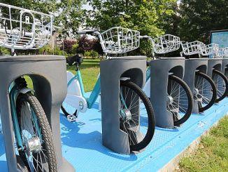 smart cykel starter i Sakarya