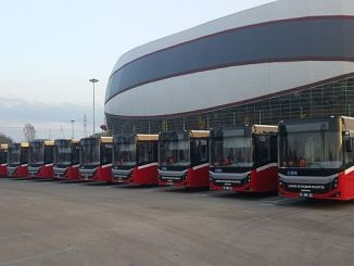 The new express line of samam 15 will be launched in the range 2