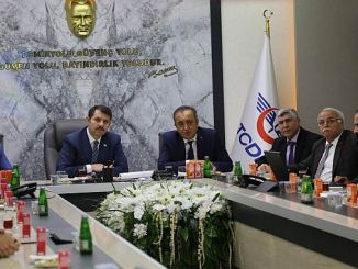 sivas governor ayhandan tcdd visit the 4 bolt mudurlugunu