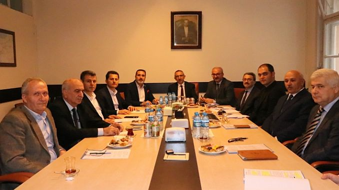 tcdd 2018 second administrative board meeting was held