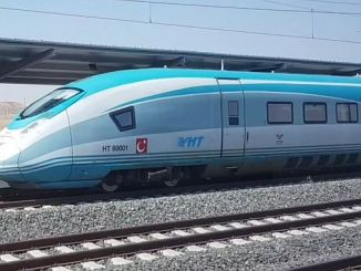 tcdd thinks about the urgent solution bursa yenisehir train in the first place