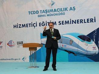 tcdd ha completado los seminarios de servicio 2018