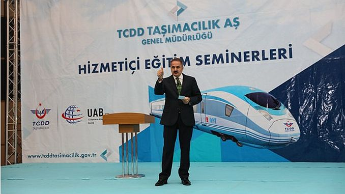 tcdd has completed 2018 service seminars