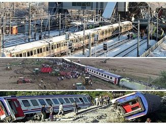 turkiyede in recent years 63 gerceklesmesi positive train accidents