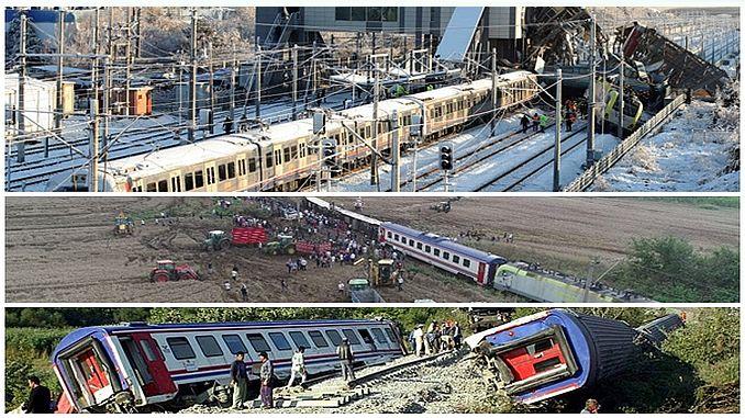 turkiyede in recent years 63 gerceklesmesi positive train accidents