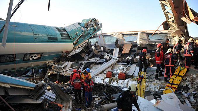 yht kazasiyla ilgili carpici iddia 2 ayri kaza tehlikesi daha atlatildi
