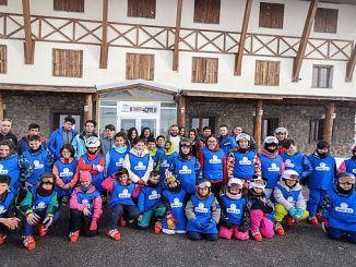 Лыжный спорт как разница