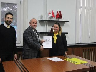 TUVASAS Personnel Signed Foreign Language Protocol