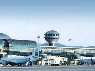 adnan menderes αεροδρόμιο ανανέωση των εγκαταστάσεων που δεν μπορούν να εφαρμοστούν σε σεισμό