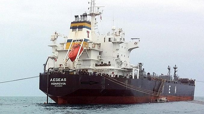 antalyada denizi kirleten gemilere ceza yagdi