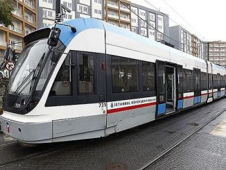 bayrampasa feshane arasina yeni tramvay hatti geliyor