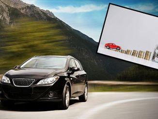 Un coche traerá un nuevo aliento al sector de la automoción.