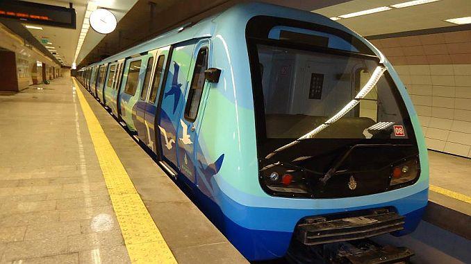 buyukcekmeceye metro ve metrobus mujdesi