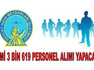 dhmi will make 3 bin 619 staff recruitment