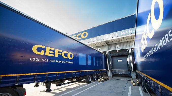 Gefco عجیب فروخت اور رابطہ شراکت دار 2018 gladiators کے اسپانسرز میں شامل ہیں