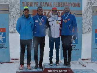 the ski-to-run fis trophy ended