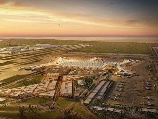 Istanbul airport will increase our market share in air cargo