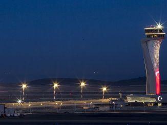 istanbul hava limanına gediş tarixi