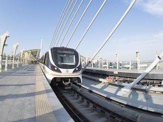 Istanbul Stadtbahnlinien