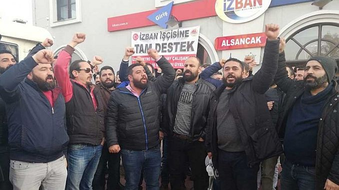 the strike is unpredictable after two years